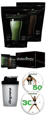 Where to Buy Shakeology in stores