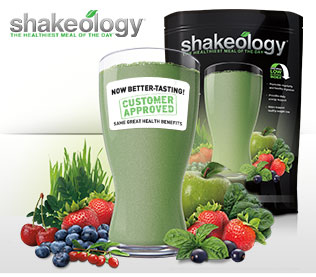 greenberry shakeology