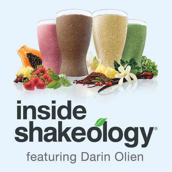 shakeology podcast